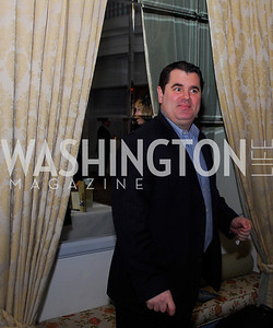 Joe DelBazo,January 19,2012,Capital Wine  Festival Kick-Off at the Fairfax Hotel,Kyle Samperton
