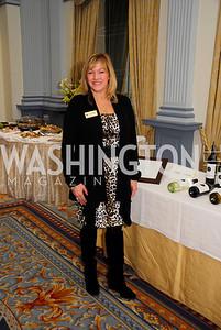 Lisa  Barnes,January 19,2012,Capital Wine Festival Kick-Off at the Fairfax Hotel,Kyle  Samperton