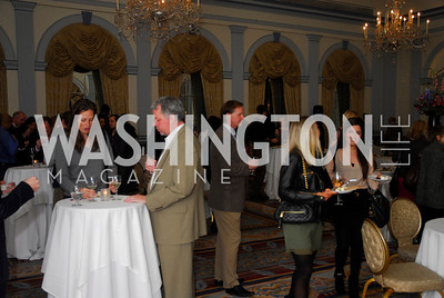 Capital Wine  Festival Kick-Off ,January 19,2012,at the Fairfax Hotel,Kyle  SampertonF f