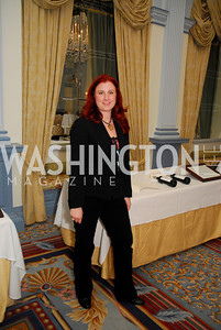Amanda Galanis,January 19,2012,Capital Wine Festival Kick-Off at the Fairfax Hotel,Kyle Samperton