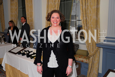 Angela Synder,January 19,2012,Capital Wine  Festival Kick-Off at the Fairfax Hotel,Kyle Samperton