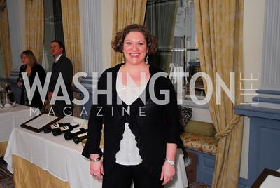Angela Synder,January 19,2012,Capital Wine  Festival Kick-Off at the Fairfax Hotel,Kyle Samperton