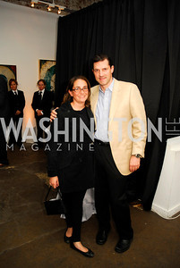 Jennifer Lustbader,Michael Lustbader,September 29,2012,Casino Night,Capital for Children,Kyle Samperton