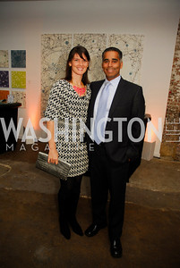 Tara Antonipillai,Justin Ipillai,September 29,2012,Casino Night,Capital for Children,Kyle Samperton