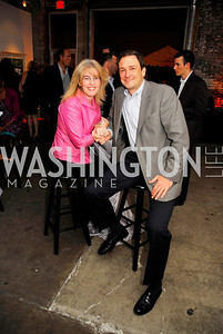 Audrey Izzo,Frank Izzo,September 29,2012,Casino Night,Capital for Children,Kyle Samperton