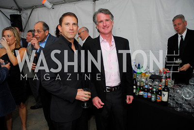 Paul Feeko,Ken Doyle,September 29,2012,Casino Night,Capital for Children,Kyle Samperton