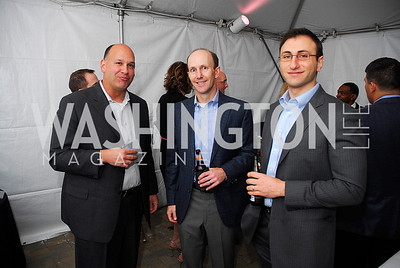 Kemal Hawal,Wayne McKinzie,Naz Libarian,September 29,2012,Casino Night,Capital for Children,Kyle Samperton