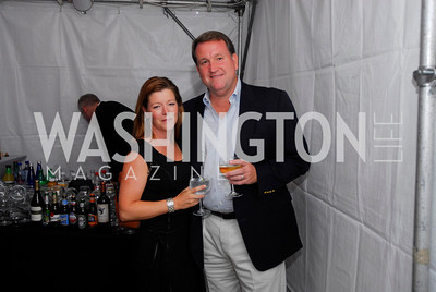 Ellen MacCartee,Carl MacCartee,September 29,2012,Casino Night,Capital for Children,Kyle Samperton