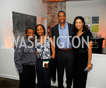 Tim Merritt,Kisha Ward,Mike Barham,Monica Monroe,September 29,2012,Casino Night,Capital for Children,Kyle Samperton