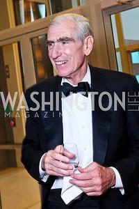 C. Boyden Gray. Viva la Musica Gala. Photo by Tony Powell. Italian Embassy. May 19, 2012