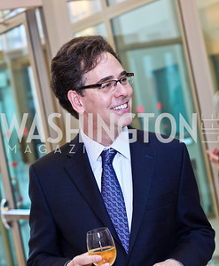 Neale Perl. Viva la Musica Gala. Photo by Tony Powell. Italian Embassy. May 19, 2012