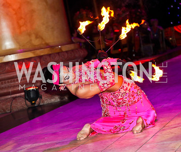 Photo by Tony Powell. 2012 CharityWorks Dream Ball. Building Museum. September 29, 2012