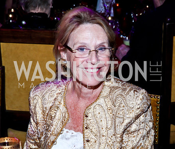 Marcia Carlucci. Photo by Tony Powell. 2012 CharityWorks Dream Ball. Building Museum. September 29, 2012