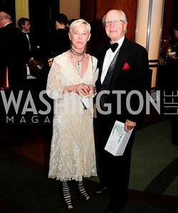 Betsy Stewart,Michael Higgins,December 17,2012, Choral Arts Gala,Kyle Samperton