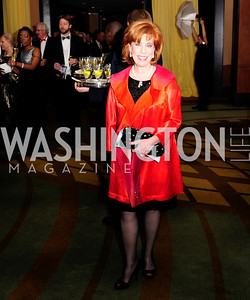 Patricia Sagon,December 17,2012, Choral Arts Gala,Kyle Samperton