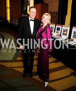 Hungarian Amb.Gyorgy Szapary,Marya Pickering,December 17,2012, Choral Arts Gala,Kyle Samperton