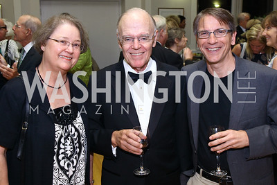Sharon Shafer, Robert Shafer, Scott Tucker