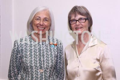 Barbara Rossetti, Suzanne Brock