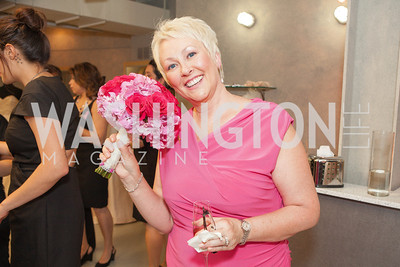 Ellen Vlasak. Circe of Alexandria, Grand Re-Opening Pink & Pink & Green Soiree. Photo by Alfredo Flores. Circe of Alexandria. June 12, 2012