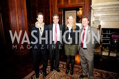 John Oldfield,Jacob Scherr,Jennifer Platt,John Sauer,December 5,2012,Clean Water to Communities Reception at The Residence of the Turkish Ambassador,Kyle Samperton
