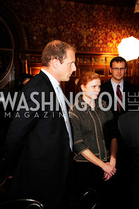 Derk Hendrickson,Robyn Beavers,December 5,2012,Clean Water to Communities Reception at The Residence of the Turkish Ambassador,Kyle Samperton