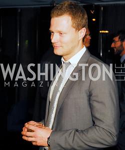 Matthew Kroenig,November 5,2012,A cocktail party for Club Caravan at A Bar,Kyle Samperton