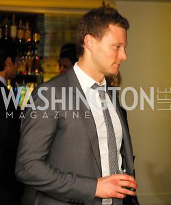Matt Kroening,,November 5,2012,A cocktail party for Club Caravan at A Bar,Kyle Samperton