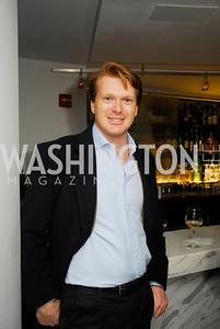 Henry Sanders,November 5,2012,A cocktail party for Club Caravan at A Bar,Kyle Samperton