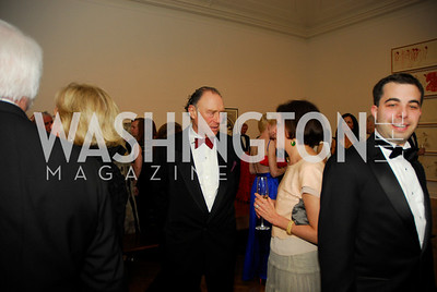 Warren Weitman, Corcoran Ball, April 20, 2012, Kyle Samperton