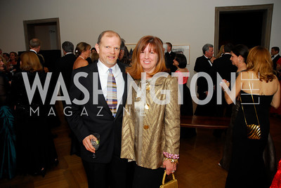 Harry Hopper, Marion Hopper, Corcoran Ball, April 20, 2012, Kyle Samperton