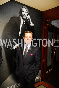 Ed Henry,March 1,2012,Courage and Compassion Award Dinner at Cafe Milano,Kyle Samperton