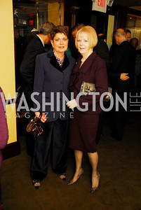 Diane Jones,Lynn Pace,March 1,2012,Courage and Compassion Award Dinner at Cafe Milano,Kyle Samperton