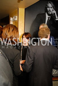 Marlene Malek,,March 1,2012,Courage and Compassion Award Dinner at Cafe Milano,Kyle Samperton