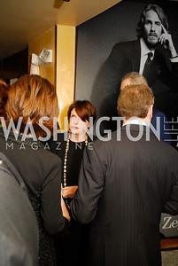 Marlene Malek,,March 1,2012,Courage and Compassion Award Dinner at Cafe Milano,Kyle Samperton
