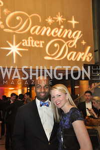 Dancing After Dark, Children's National Medical Center, Swedish Embassy, January 21 2012, photo by Ben Droz