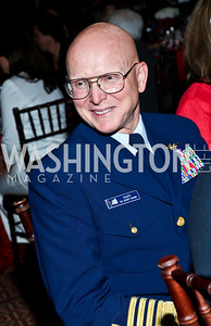 Admiral Robert Papp. Eighth Annual Tribute to the United States Coast Guard. Photo by Tony Powell. Building Museum. June 12, 2012
