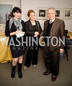 Sahar Ghanaati, Fatemeh Aman ,Ahmad Karimi Hakkak,December 10,20102,Encyclopaedia Iranica Reception,Kyle Samperton