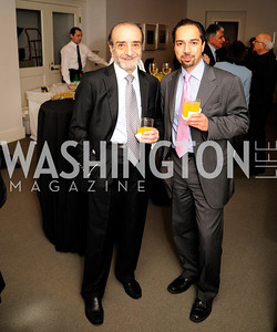 Houtan Adib,Trita Parsi,December 10,20102,Encyclopaedia Iranica Reception,Kyle Samperton