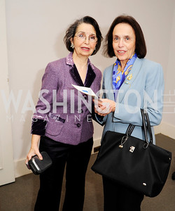 Fatia Adib,Haleh Esfandiari,December 10,20102,Encyclopaedia Iranica Reception,Kyle Samperton