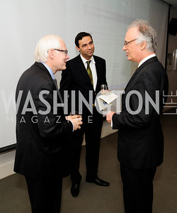 Jim Leach,Alidad Mafinezam,Julian Raby,December 10,20102,Encyclopaedia Iranica Reception,Kyle Samperton