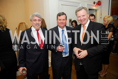 Doug White,Rick Stewart,Yury Zaytsev,March 23,2012,Evening In Wonderland at the Washington Club,Kyle Samperton