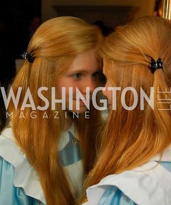 Nicole Morgan,March 23,2012,Evening In Wonderland at the Washington Club,Kyle Samperton
