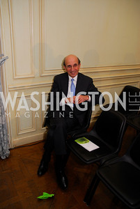 Joel Klein,March 29,2012 ,Focus at Meridian ,Kyle Samperton