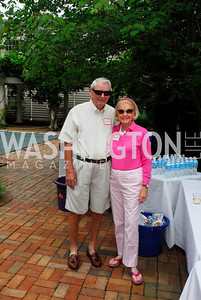 John Beck,Gretchen Gorog,May 20, 2012,A Family Afternoon : An Event for The Virginia Foundation for The Humanities,Kyle Samperton
