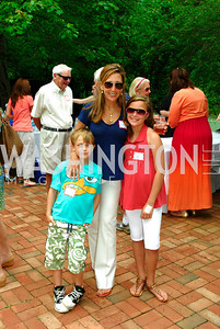 Dina Mackney, May 20, 2012,A Family Afternoon : An Event for The Virginia Foundation for The Humanities,Kyle Samperton