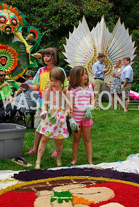 A Family Afternoon : An Event for The Virginia Foundation for The Humanities,May 20,2012,Kyle Samperton
