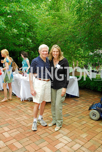 Fred Malek,Michelle Olson,May 20, 2012,A Family Afternoon : An Event for The Virginia Foundation for The Humanities,Kyle Samperton