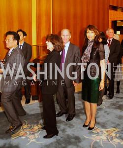 Dede Cutler,Jeffrey Bader,Rohini Talalla,November 7,2012,Farewell to the Fujisakis,Kyle Samperton