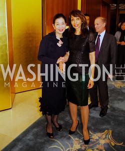 Yoriko Fujisaki,Rohini Talalla,November 7,2012,Farewell to the Fujisakis,Kyle Samperton