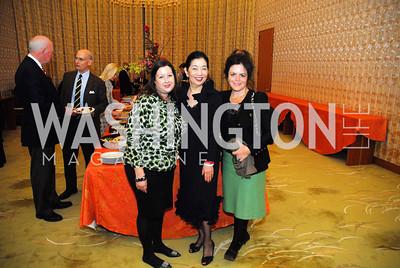 Victoria Reis,Yoriko Fujisaki, Izette Folger,November 7,2012,Farewell to the Fujisakis,Kyle Samperton